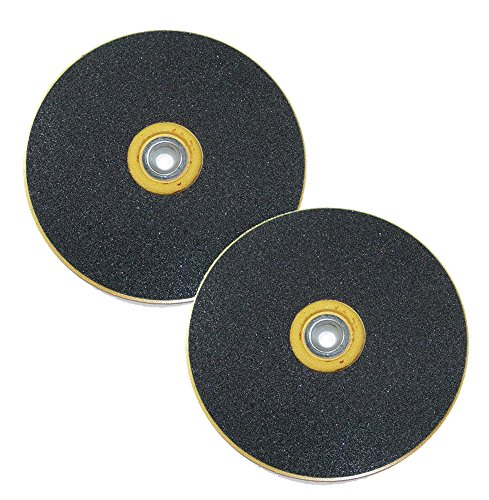 Porter Cable 7800 Replacement (2 Pack) Drywall Sander Back Up Pad # 881789SV-2pk