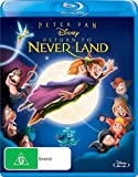 Peter Pan 2 - Return To Neverland Blu-ray