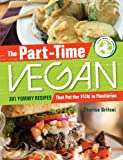 The Part-Time Vegan, Cherise Kirk and Cherise Grifoni, 1440512264