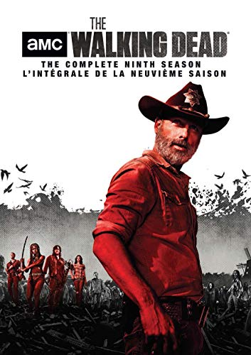 WALKING DEAD, THE SSN 9 (Bilingual), used for sale  Delivered anywhere in Canada