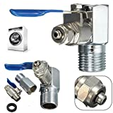 15 16 faucet adapter - Daphot-Store - RO Feed Water Adapter 1/2