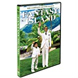 Fantasy Island: Season 2 by Shout! Factory by Earl Bellamy