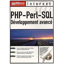 PHP,PERL,SQL-Développment avancé Mic.app