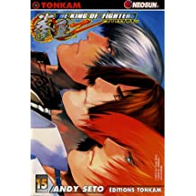 THE KING OF FIGHTERS ZILLION T15