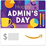 Amazon eGift Card -Administrative Professionals Day