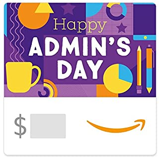 Amazon eGift Card -Administrative Professionals Day (B072HFXCVJ) | Amazon price tracker / tracking, Amazon price history charts, Amazon price watches, Amazon price drop alerts
