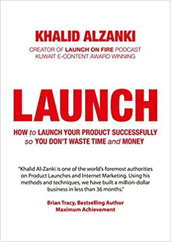 Buy Launch: How to Launch Your Product Successfully, So You
