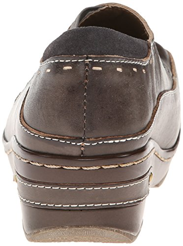 Spring Step Women's Burbank Shoe Gray fast delivery online sast for sale outlet wholesale price yvmjW5F05