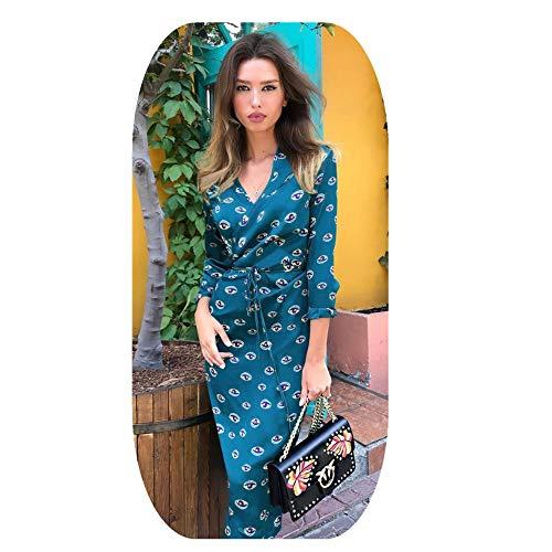 Women's Blouse Maxi Dresses who 5t Long Sleeve tubetop uned XL Yellow mal Maternity xtraordinary Low Back XL Maxi XL Long sl lisco Richards Plus 3t Princess xv 4t UNC 5 Yellow