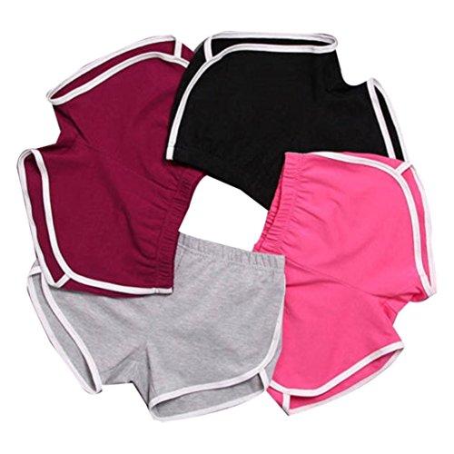 DaySeventh Summer Sports Shorts Workout
