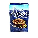 Alpen - The Swiss Recipe No Added Sugar Original Cereal - 1.3kg