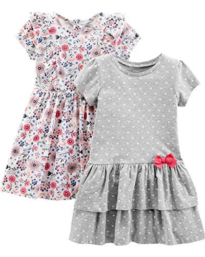 Buy big dresses for toddler girl's