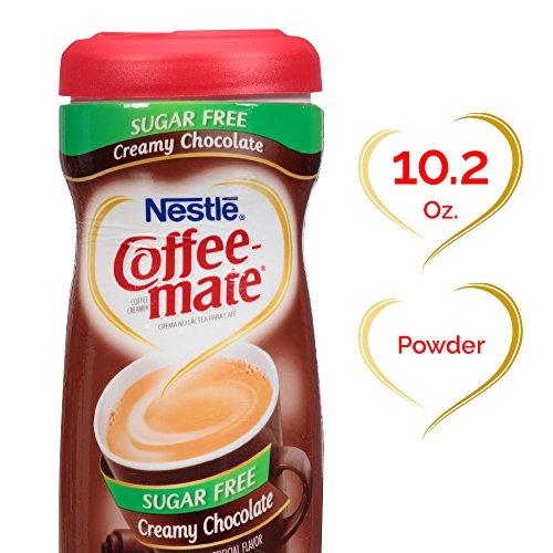 The 8 best sugar free chocolate coffee creamer