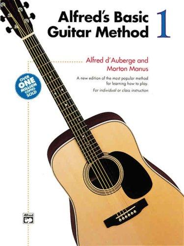 Alfred Basic Guitar Method - 9