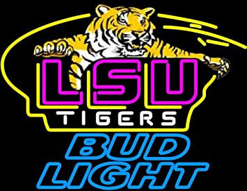 Tiger Animal LED Neon Light Sign