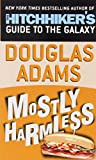 Mostly Harmless (Hitchhiker's Guide to the Galaxy)