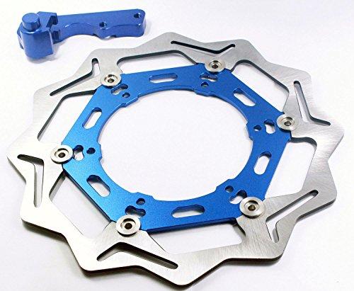 06 crf 450 plastic kit - 7