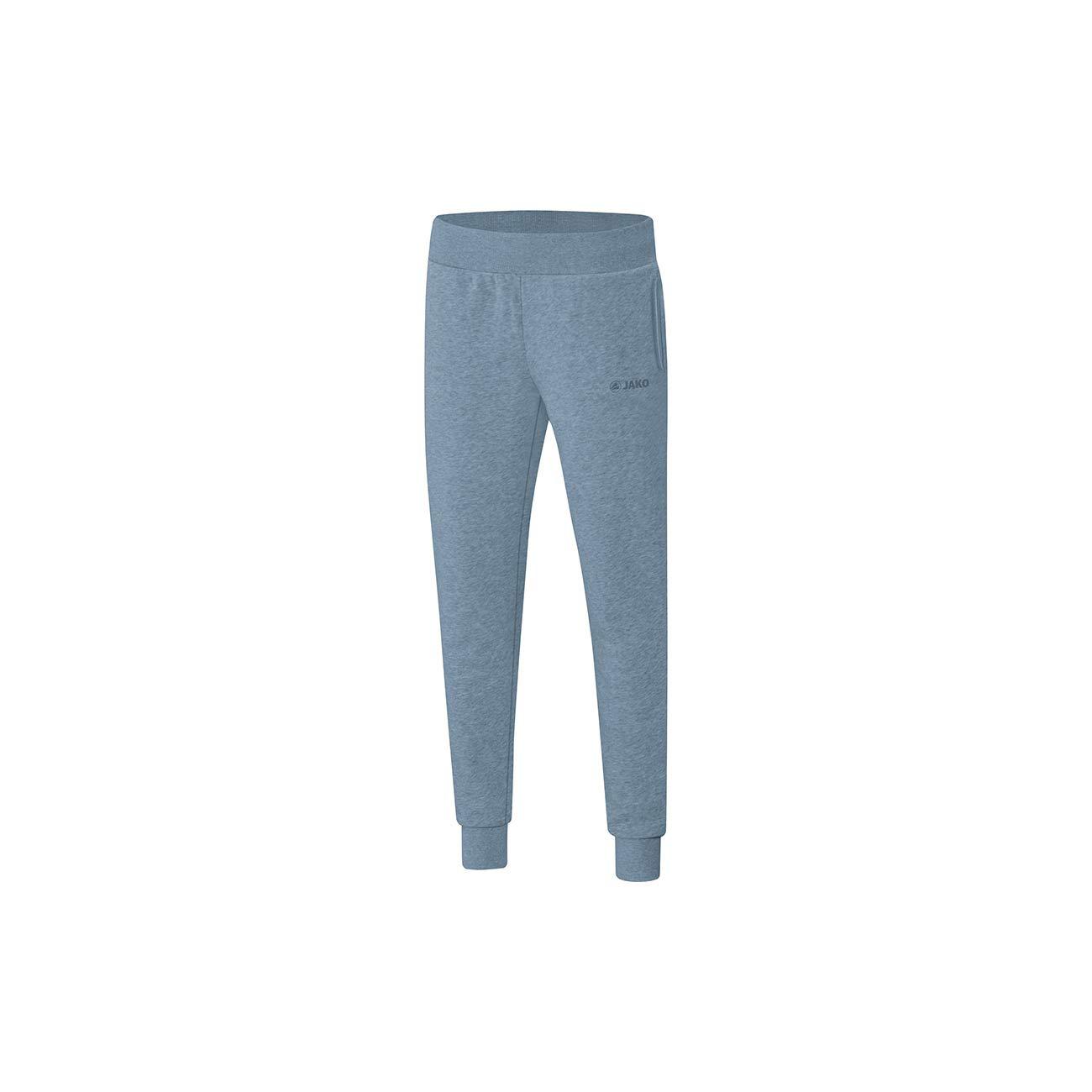 JAKO Basic - Pantalones de chándal para Mujer: Amazon.es: Ropa y ...