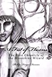 A Fist of Thorns: The First Chronicle of the Moonshine Wizard (Chronicles of the Moonshine Wizard)