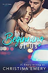 The Beginning of Us (Men with Badges Book 2)