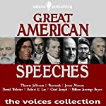 Great American Speeches | Thomas Jefferson
