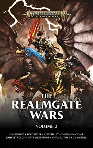 The Realmgate Wars: Volume 2 (Warhammer Age of Sigmar)