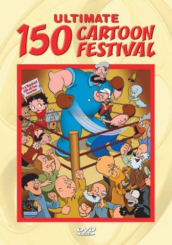 (Ultimate 150 Cartoon Festival)