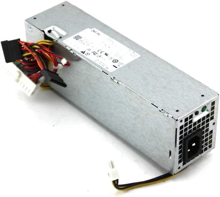 Dell JNPVV OptiPlex 7010 9010 SFF 240W Power Supply AC240AS PCB015