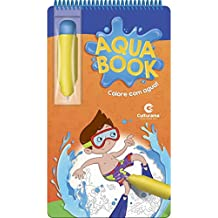 Aquabook Nadador