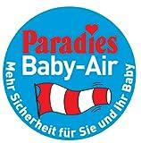 Paradies-076025-Kindermatratze-Sara-70-x-140-cm-KO-TEST-sehr-gut
