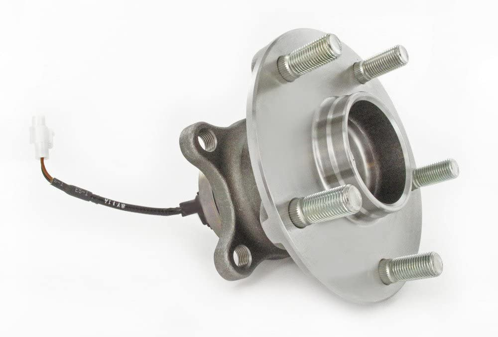 One Bearing Included with Two Years Warranty 2013 fits Suzuki SX4 Rear Wheel Bearing and Hub Assembly Note: AWD