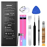 NOHON 1715mAh Battery Replacement Compatible for iPhone 6s,0 Cycle Li-ion Battery with Complete Repair Tool Kit and Instructions - Included 24 Months Warranty
