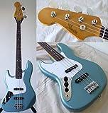 Fender Japan JB62/LH (OTM)