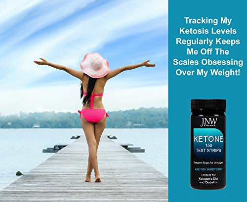 Buy what are the best ketone test strips