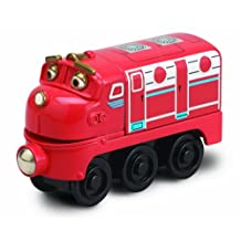 Chuggington Wooden Railway Wilson