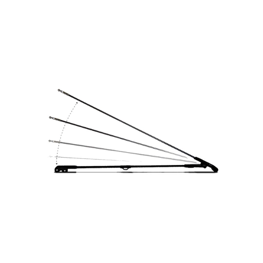 Teng Peng- Compact Travel Umbrella- Fashionable Portable Parasol Folding Umbrella Sun Shade Anti-uv Fast Drying Windproof Travel Umbrella for Women Household Umbrella (Color : 1) by Teng Peng (Image #4)