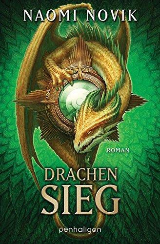 Drachensieg: Roman (Feuerreiter-Serie, Band 9)