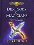 Demigods & Magicians: Percy and Annabeth Meet the