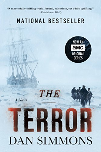 The Terror: A Novel by [Simmons, Dan]