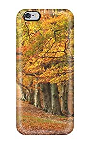 Demi Lovato Case's Shop 5569635K35465104 First-class Case Cover For Iphone 6 Plus Dual Protection Cover Autumn