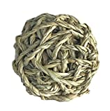 Yonger Durable String Christmas Decor Twine Natural Jute Packing Rope Pet Ball