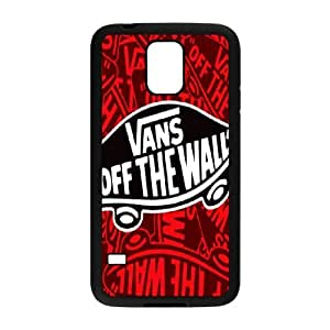samsung galaxy s5 Custom Cell Phone Case Vans off the wall Case Cover 10YU463090