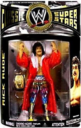 WWE Classic Superstars Series 13 Ravishing Rick Rude