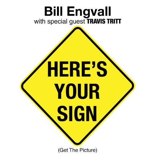 Here Your Sign - Here's Your Sign (Get The Picture)
