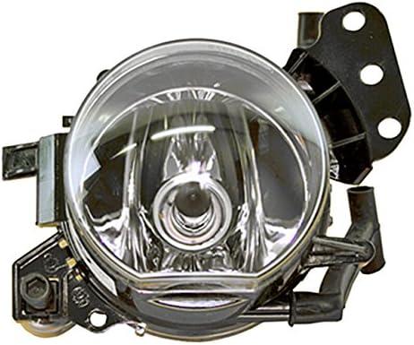 H8-12V Gl/ühlampen-Technologie HELLA 1NA 354 693-011 Nebelscheinwerfer links