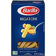 Barilla, Rigatoni, 16 oz