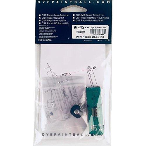 Dye Repair Kit - OLED - DSR by Dye