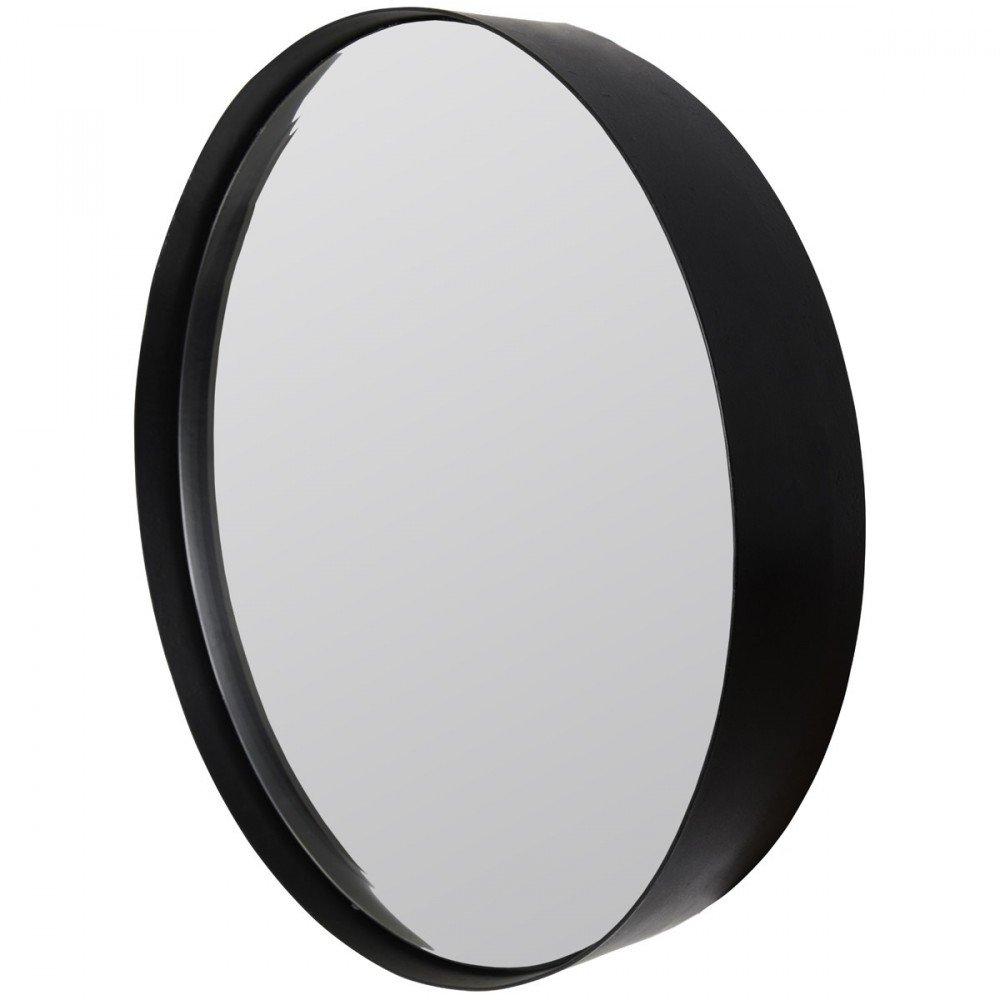 Felis Lifestyle Raj Miroir - Acier - 7 -5 x 75 x 75 cm