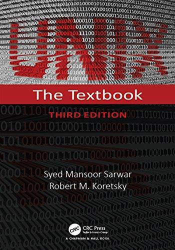 UNIX: The Textbook, Third Edition