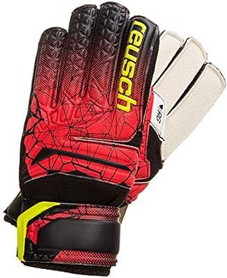 7d346045203 Amazon.com   Reusch Fit Control RG Finger Support Junior Goalkeeper ...